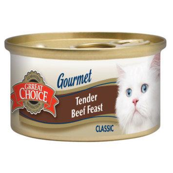 Grreat ChoiceA Classic Adult Cat Food