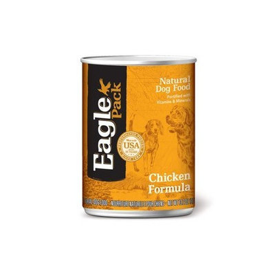 Eagle Pack Natural Chicken Canned Dog Food