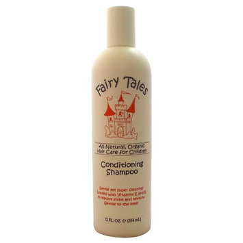 Fairy Tales Conditioning Shampoo 12oz