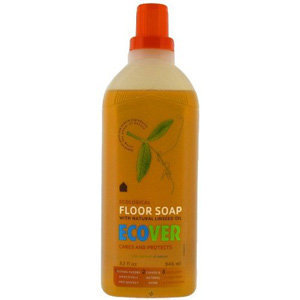 Ecover Ecological Floor Soap