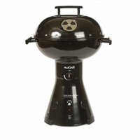 m.iGrill Table Top Gas Grill with Speakers, Black, 1 ea