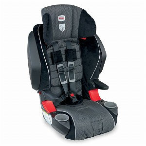 Britax Frontier 85 SICT Booster Car Seat