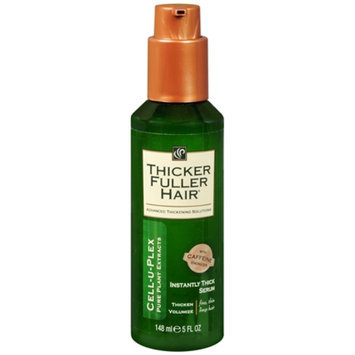 Thicker Fuller Hair Instantly Thick Serum, 5 fl oz