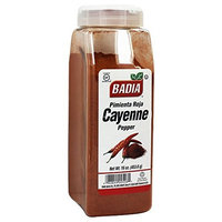 Badia Cayenne Pepper - 16 oz - Pack of 6
