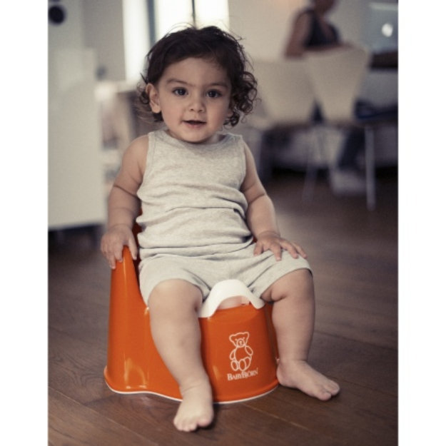 Remarkable Babybjorn Potty Chair Creativecarmelina Interior Chair Design Creativecarmelinacom