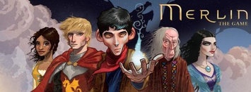 Merlin The Game (Facebook)