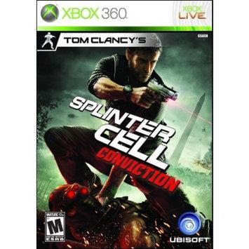 Tom Clancy's Splinter Cell: Conviction (Xbox 360)