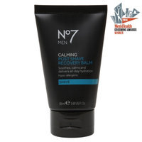 Boots No7 Men Post Shave Recovery Balm