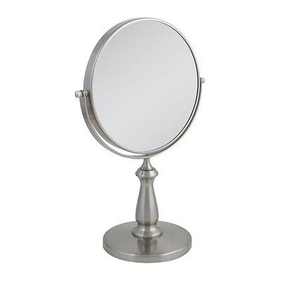 Zadro Products VAN48 Zadro 8x/1x Swivel Vanity Mirror