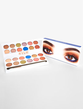Kylie Cosmetics℠ By Kylie Jenner Eyes The Royal Peach Palette | Kyshadow