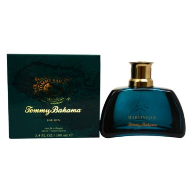 Tommy Bahama Set Sail Martinique Cologne Spray For Men, 3.4 fl oz