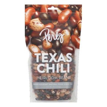 Pereg Gourmet Bean Texas Chili 16 Oz Case Of 6