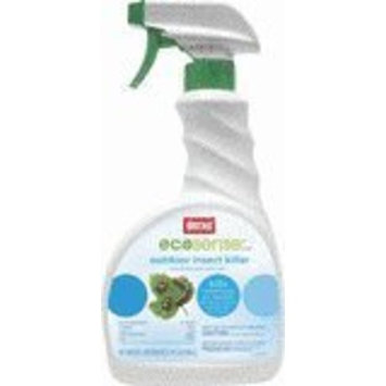 SCOTTS ORTHO ROUNDUP Ortho EcoSense Outdoor Insect Killer 24oz Bottle