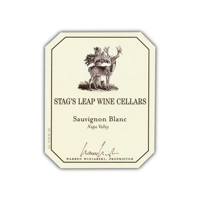 Stag's Leap Wine Cellars Napa Valley Sauvignon Blanc 2009