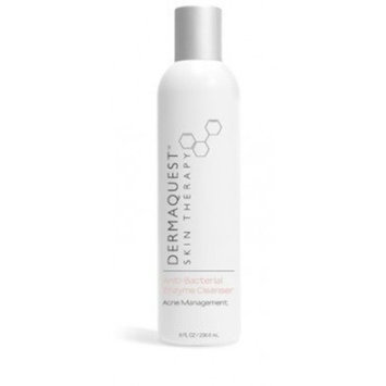 Dermaquest Anti-Bacterial Enzyme Cleanser - 8 oz.