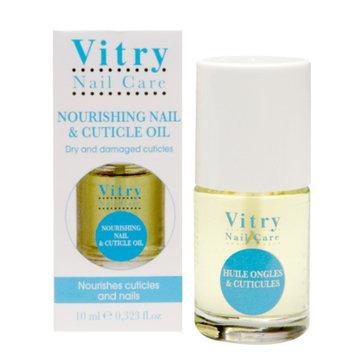 Vitry Nourishing Nail & Cuticle Oil