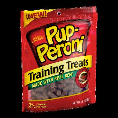 Pup Peroni Dog Treats Bad