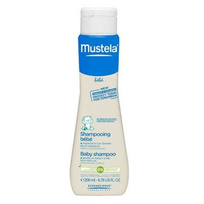 Mustela Bebe Baby Shampoo