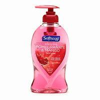 Softsoap Hand Soap