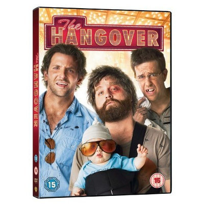 The Hangover (2009) [Region 2]