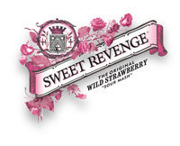 Sweet Revenge - Wild Strawberry Mash