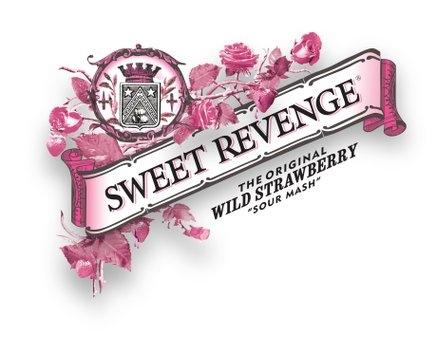 Sweet Revenge - Wild Strawberry Mash