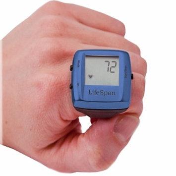 LifeSpan Fitness DR-SPB Digital Heart Rate Ring