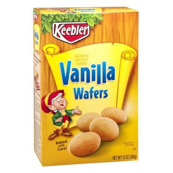 Keebler Vanilla Wafers