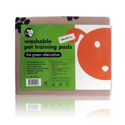 Lola Bean Washable Pet Training Pads: 18