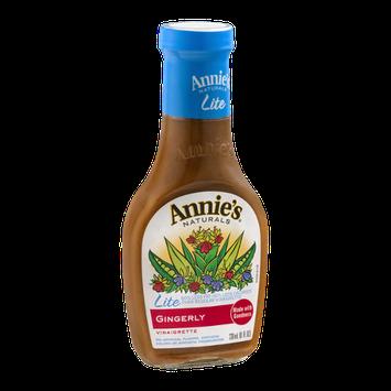 Annie's Naturals Lite Gingerly Vinaigrette