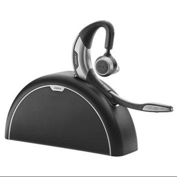 Jabra Motion UC+ w/ Travel & Charge Kit Microsoft Optimized Mono Bluetooth Headset New