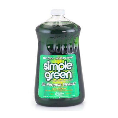 Simple Green 13014 All-Purpose Cleaner - 67 Oz.