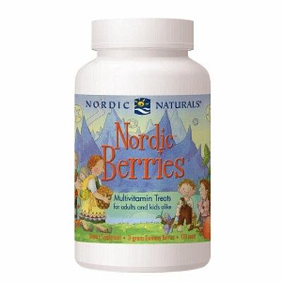 Nordic Naturals Arctic Nordic Berries