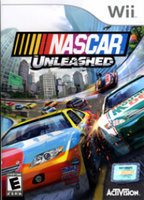 Activision NASCAR  Unleashed