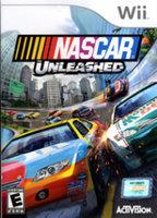 Activision NASCAR  Unleashed