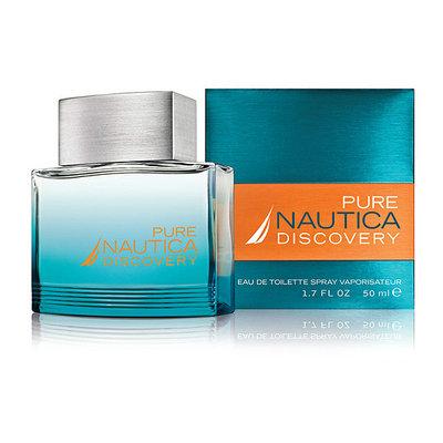 Nautica Pure Discovery Eau de Toilette Spray