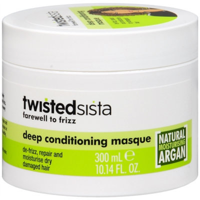Twisted Sista Farewell to Frizz Deep Conditioning Masque - 10.14 oz