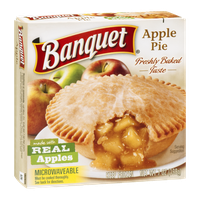 Banquet Apple Pie