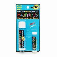 Maui Mike's Hawaiian Sun Stick