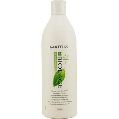 Matrix Biolage Strengthening Conditioner, 33.8-Ounce Bottle (package may vary)