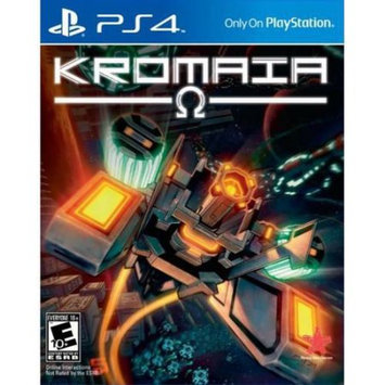 Rising Star Games Kromaia (PS4)