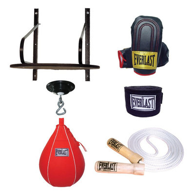 Everlast 6-Piece Speed Bag Set (SET)