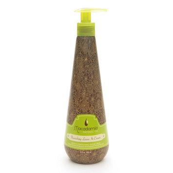 Macadamia Natural Oil Nourishing Leave-In Cream