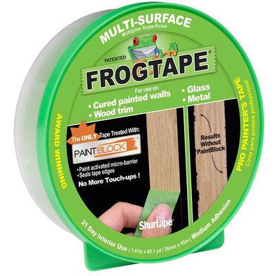 Shurtape Multi Surface Frogtape 36mmx55m