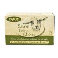 Canus Goat's Milk Bar Soap