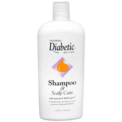 Neoteric Diabetic Skin Care Shampoo & Scalp Care