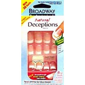 Broadway Deceptions Oblivious (2-Pack)