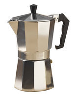 Epoca Primula 9-Cup Stovetop Coffee Maker