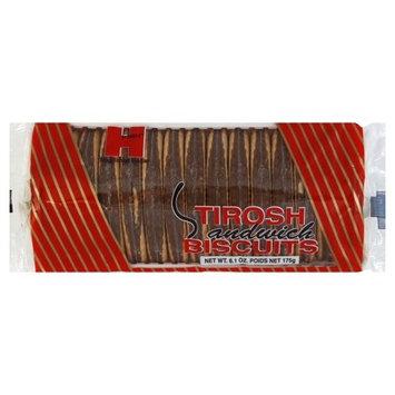 Hadar, Hadar Tirosh Biscuits, 6.1-Ounce Packages (Pack of 24)