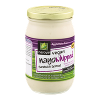 Nasoya Vegan Nayowhipped Sandwich Spread